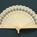 Brisé Fan; c.1930; LDFAN2011.11