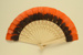 Feather Fan; c. 1920s; LDFAN2001.32