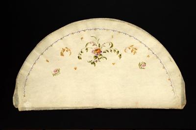 Fan Leaf; c.1790; LDFAN2010.40