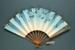 Folding Fan; c. 1890; LDFAN2003.198.Y