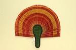 Fixed Fan; c.1980; LDFAN2003.203.Y