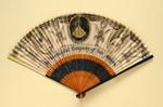 Folding Fan; c. 1930; LDFAN2008.16
