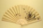 Folding Fan; 1891; LDFAN2003.39.Y