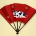 Folding Fan; LDFAN2001.8