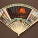 Folding Fan; c. 1780-90; LDFAN1994.125