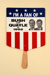Advertising fan for Bush and Quayle; 1992; LDFAN2000.18