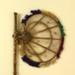Fixed Fan; c.1890; LDFAN2003.160.Y