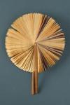 Cockade Fan; c. 1970s; LDFAN1994.233