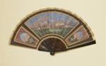 Folding Fan; c.1800-10; LDFAN2018.87