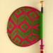 Fixed Fan; c. 1980; LDFAN2013.65.HA