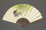 Folding Fan; LDFAN2020.34