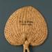 Fixed Fan; c. 1960; LDFAN2003.207.Y
