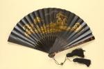 Folding Fan; LDFAN1992.53