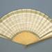 Folding Fan; c.1800; LDFAN2018.95
