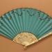 Folding Fan; c. 1795; LDFAN2012.19