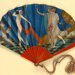 Advertising fan for Paquin; Barbier; 1911; LDFAN2003.93.Y