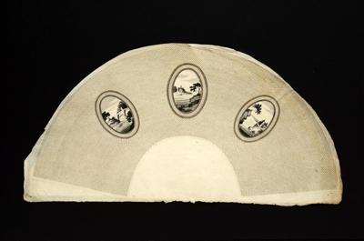 Fan Leaf; c.1790; LDFAN2010.38