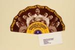 Advertising fan for the Welsh National Opera; 1992; LDFAN1996.24