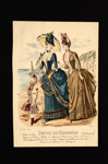 Fashion Plate; 1886; LDFAN1990.67