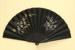 Folding Fan; c.1910; LDFAN2003.367.Y