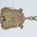 Fixed Fan; c.1900; LDFAN2018.52