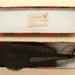 Feather Fan & Box; Edward & Jones; c. 1880; LDFAN1992.26.1 & LDFAN1992.26.2