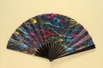 Folding Fan; LDFAN1991.60