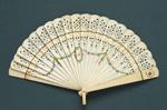 Brisé Fan; c. 1928; LDFAN1993.38