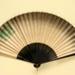 Advertising Fan; c. 1910; LDFAN2000.12