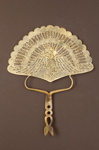 Fixed Fan; c. 1935; LDFAN1992.67