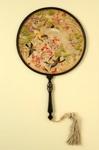 Fixed Fan; c. 1880; LDFAN2003.158.Y