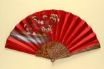 Folding Fan; 1880s; LDFAN2003.192.Y