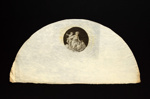 English Fan Leaf; 1790-1800; LDFAN1990.22