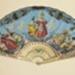 Folding Fan; c. 1830; LDFAN2018.15