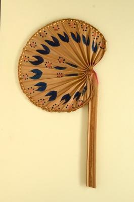 Fixed Fan; LDFAN2006.57.A