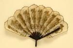 Palmette Fan; c. 1970s; LDFAN1994.161
