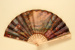Advertising fan for the Ritz; Duvelleroy; LDFAN1998.39