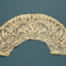 Fan Leaf; c. 1900; LDFAN1991.91