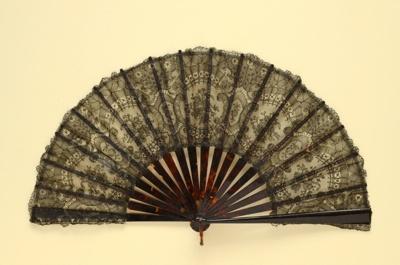 Folding Fan; LDFAN2006.51