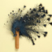 Feather Fan; 1930s; LDFAN1992.35