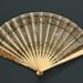 Folding Fan; c. 1920s; LDFAN1994.21