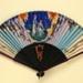 Folding Fan; c. 1920; LDFAN2009.17