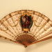 Advertising fan for Carlton Hotel and Restaurant, London; Duvelleroy; c.1930; LDFAN2007.56