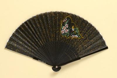 Folding Fan; LDFAN1994.22