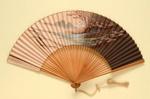 Folding Fan; LDFAN2003.224.Y