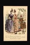 Fashion Plate; 1886; LDFAN1990.69