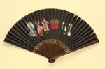 Folding Fan; LDFAN1994.179