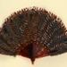 Feather Fan; c. 1910-1920; LDFAN2005.27