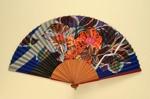 Folding Fan; c.1920; LDFAN2003.315.Y