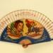 Folding Fan; c.1930s; LDFAN1994.16